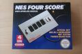 NES Four Score Multiplayer Adaptor