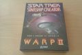 PC Star Trek Starship Creator Warp 2