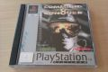 PS1 Command & Conquer