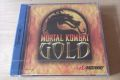DC Mortal Kombat Gold