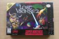 SNES The Lost Vikings 2