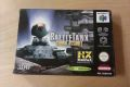 N64 Battletanx Global Assault EUR