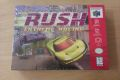 N64 San Francisco Rush Extreme Racing