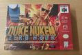 N64 Duke Nukem Zero Hour