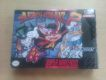 SNES Aero the Acrobat 2