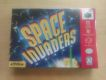 N64 Space Invaders