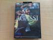 MS Andre Agassi Tennis