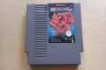 NES Tecmo World Wrestling EEC