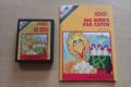 Atari 2600 Big Bird's Egg Catch