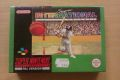 SNES Super International Cricket UKV
