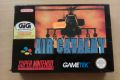 SNES Air Cavalry EUR
