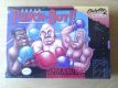 SNES Super Punch Out