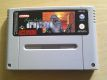 SNES Super Dropzone EUR