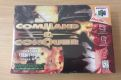 N64 Command & Conquer 64