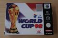 N64 World Cup 98 ITA