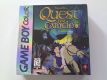 GBC Quest for Camelot USA