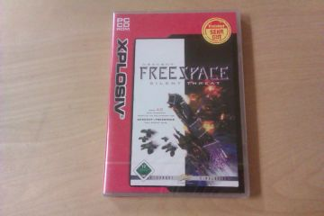 PC Descent: Freespace Silent Threat