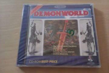 PC Demonworld