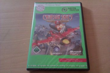 PC Crimson Skies