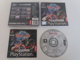 PS1 Beyblade