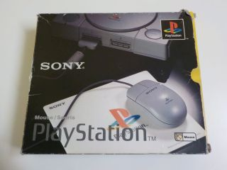 PS1 Mouse