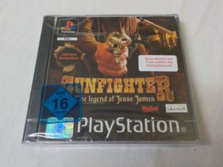 PS1 Gunfighter