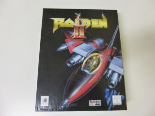 PC Raiden II