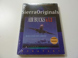 PC Air Bucks V 1.2.