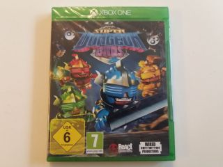 Xbox One Super Dungeon Bros