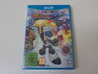 Wii U Mighty No. 9 GER