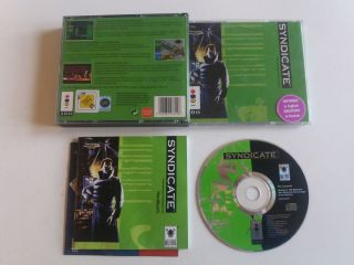 3DO Syndicate