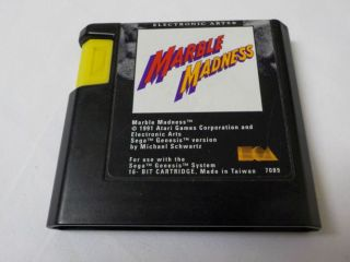MD Marble Madness