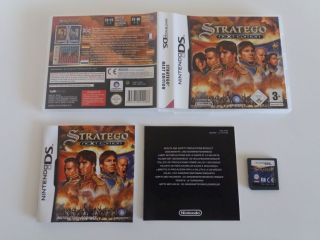 DS Stratego Next Edition EUR