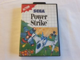 MS Power Strike