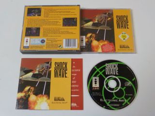 3DO Shockwave