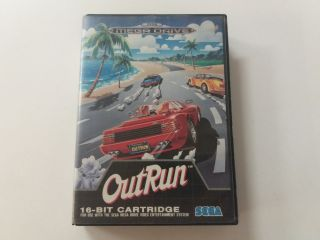 MD Outrun
