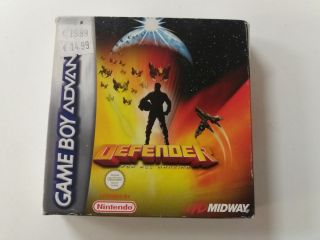 GBA Defender for all Mankind EUU