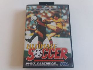 MD Ultimate Soccer