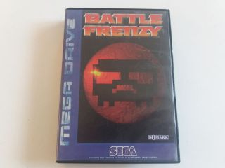 MD Battle Frenzy