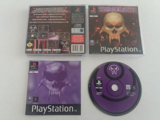 PS1 Shadowmaster