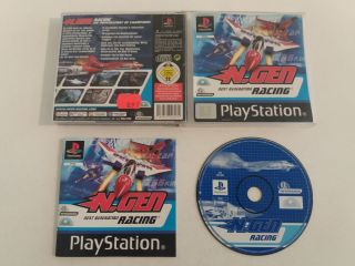 PS1 N-Gen Racing