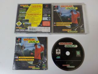 PS1 Actua Golf