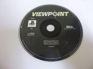 PS1 Viewpoint