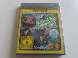 PS3 Little Big Planet 2