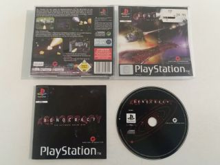 PS1 Xenocracy