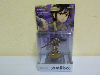Amiibo Dark Pit, Super Smash Bros. Collection