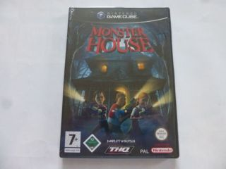 GC Monster House NOE