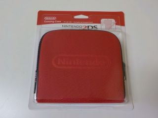 2DS Carrying Case