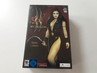 Xbox 360 Two Worlds Royal Edition