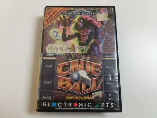 MD Crüe Ball